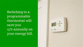 Why You Need A Programmable Thermostat in Your Home
