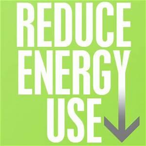 reduce energy 2