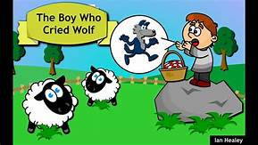 "Comparison of Trump to ""The Boy Who Cried Wolf"""